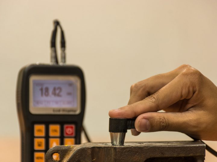 Ultrasonic Thickness Measurements